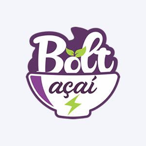 Logotipo para Açaíteria