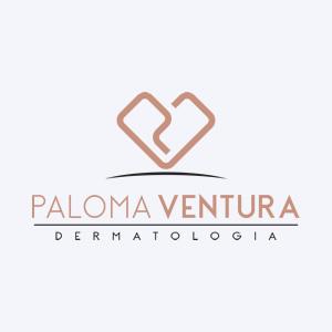 Logotipo Paloma Ventura
