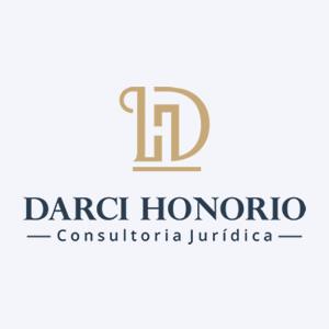 Logotipo Darci Honorio