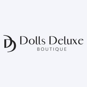 Logotipo Dolls Deluxe
