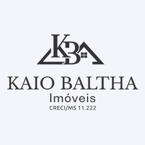 Logotipo Kaio Baltha