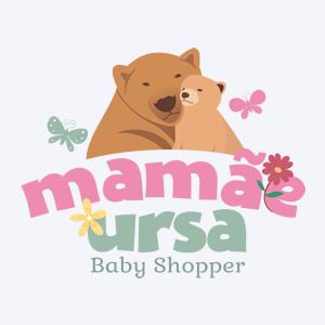 Logotipo Mamae Ursa